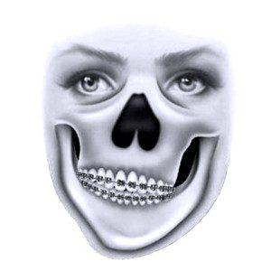 Assimetrias faciais