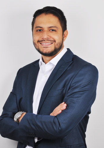 Dr. Thiago Ramos