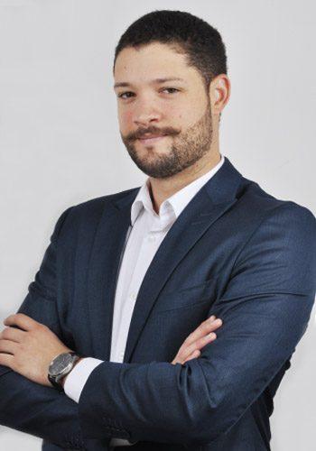 Dr. Matheus Cavalcante