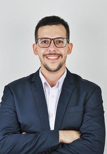 Dr. Moisés Bertoluzzi